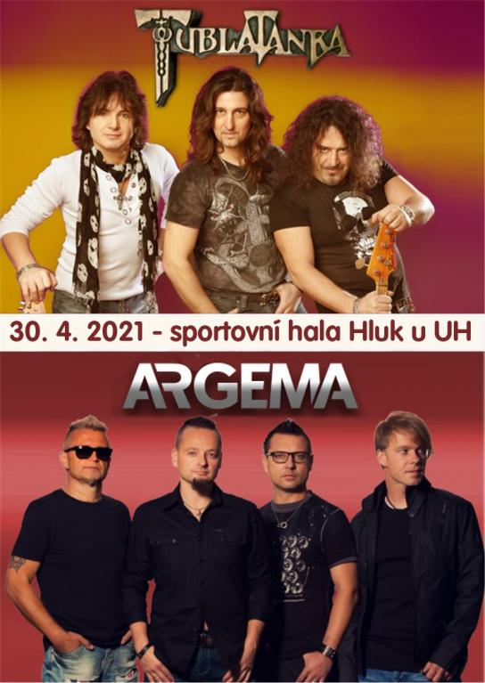 Argema+Tublatanka