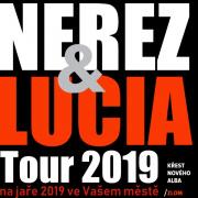 Nerez a Lucia tour 2019