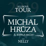 Michal Hrůza tour