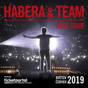 Habera a Team 2019 tour