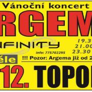 Argema+Infinity