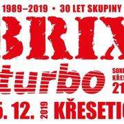 BRIX + TURBO