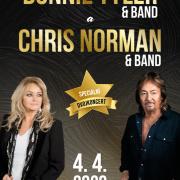 Bonnie Tyler&Chris Norman