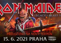 Iron Maiden - Legacy Of The Beast Tour 2021