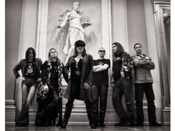 Ina Urbanová Band