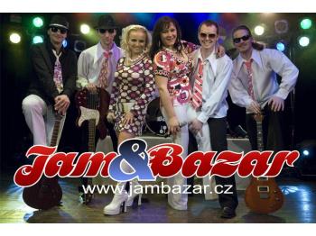 Jam & Bazar