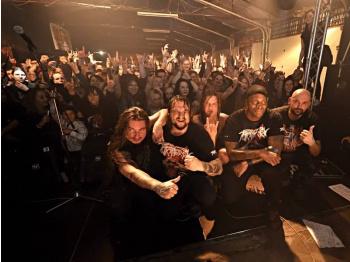 Czech Sepultura Revival