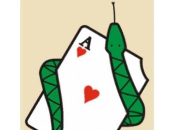 Falešná karta