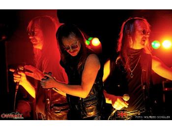 Uriah Heep Revival