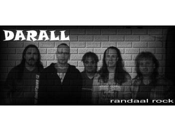 Darall-randaal rock