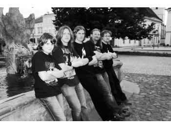 Metallica revival Litovel