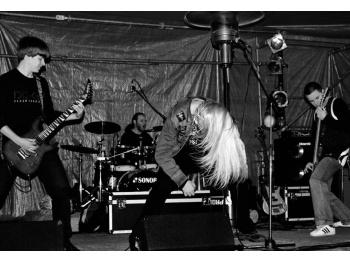 Metallica revival Ostrava