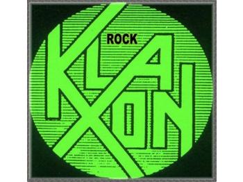 Klaxon Rock
