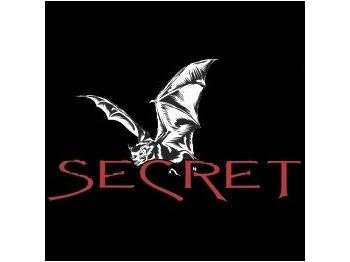 Secret rock