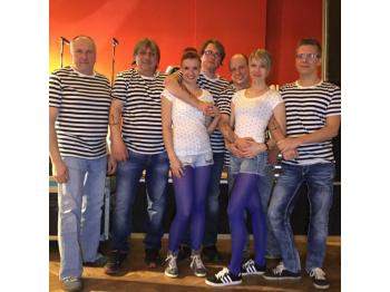 Shellou Band