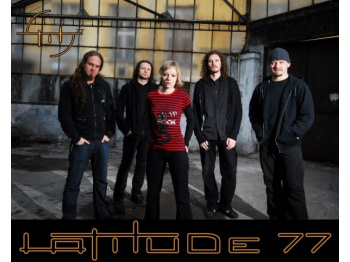 Latitude 77