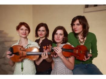 Eve quartet