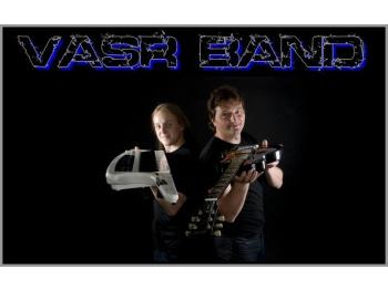 Vasr band