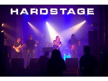 Hardstage