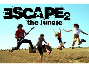 Escape 2 The Jungle