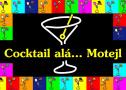 Cocktail alá Motejl