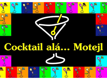 Cocktail alá Motejl