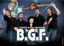 B.G.F. - Bohemian Groove Factory