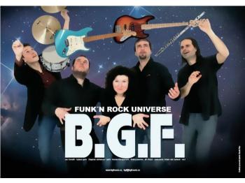 B.G.F. - Bohemian Groove Factory