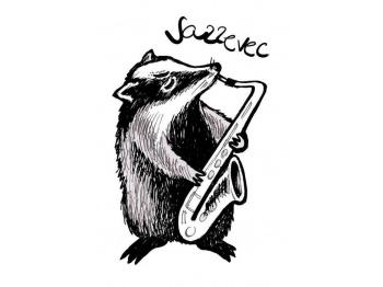 Jazzevec