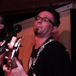 Tom Key Kejmar - zpěv, baskytara