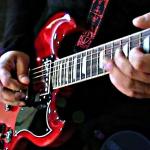 ROckMAN S guitar
