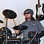 ROckMAN S drums