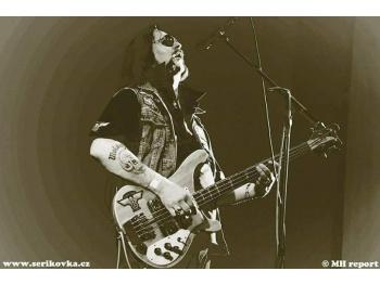 Motörhead revival Motörreptile