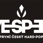 oficiální logo kapely VESPER
