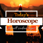 My Today's Horoscope
