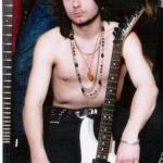 Martin Motýl 1995