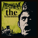 Album Průmyslová smrt / The Tchendos