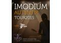 IMODIUM vyrážejí na unikátní AUTENTIK TOUR
