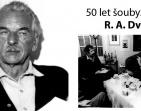 50 let v šoubyznysu: Legenda R. A. Dvorský