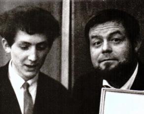50 let v šoubyznysu - Jan Schneider