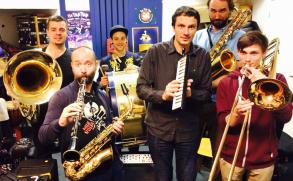 Legendární Kamil Jasmín se vrací na hudební scénu