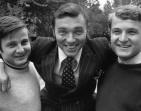50 let v šoubyznysu - Zlatý klíč