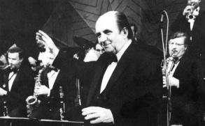 50 let v šoubyznysu - Strejda Vlach