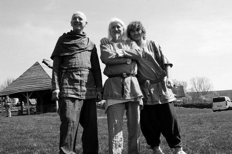 Muzikanti z ExArgemy v mezinárodním projektu Rock in Shire