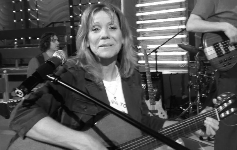 50 let v šoubyznysu - Lenka Filipová