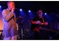 Abraxas na své čtyřicátiny rozehrál v Rock Café své Nekonečný boogie