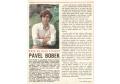 50 let v šoubyznysu - Pavel Bobek