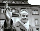 50 let v šoubyznysu – Leopold Korbař