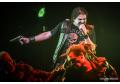 Ohnivě metalová show RockOpery Praha vrcholem letošních Slavností svijanského piva