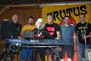 50 let v šoubyznysu – skupina Brutus